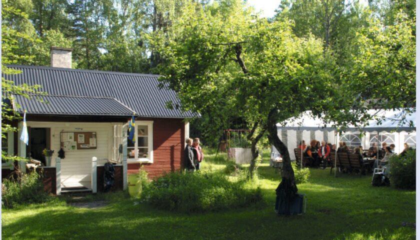 Stafettpinnen – Klubbpresentation Lövsättra